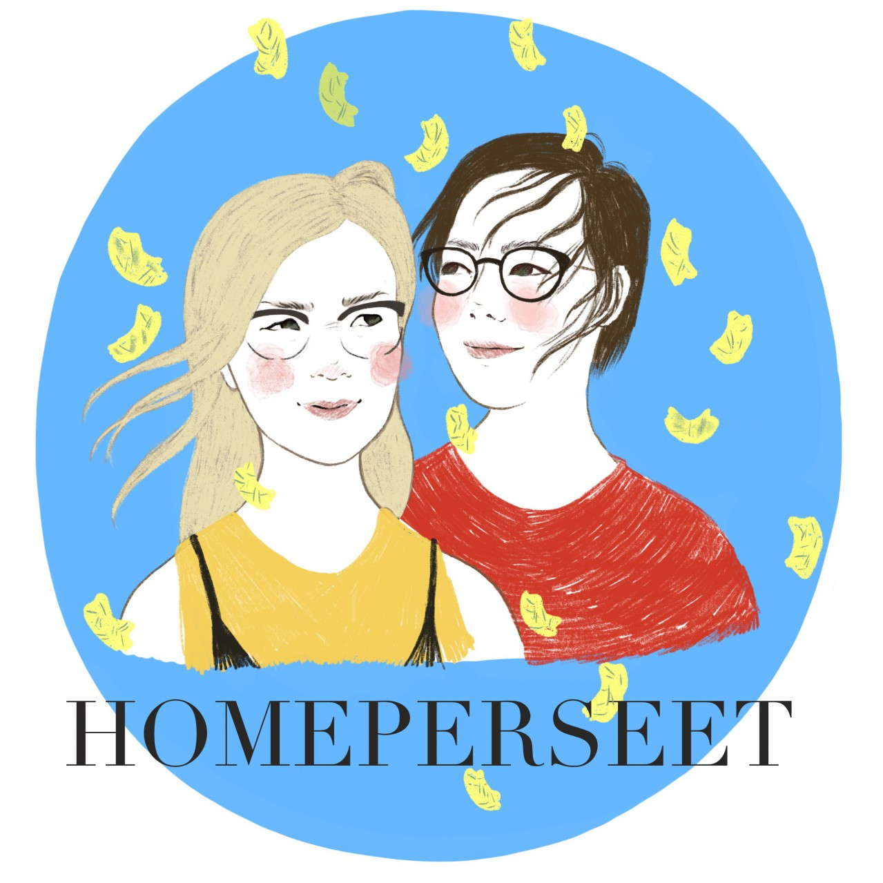 BCR Podcast: Homeperseet - Jakso 1